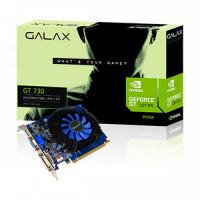 Видеокарта Galaxy-2GB GF GT730 128bit DDR3