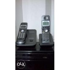 Телефонный аппарат Panasonic KX-TG3521 BX