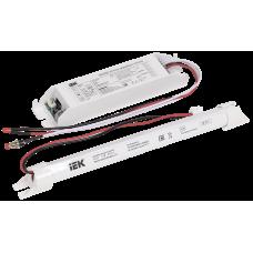 Блок аварийного питания БАП200-3,0 для LED IEK