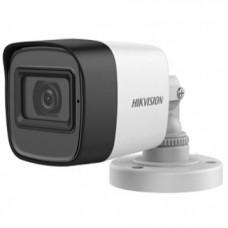 Hikvision DS-2CE16H0T-ITPFS (2.8MM) 5 Мп Turbo HD видеокамера
